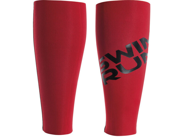 Head DF Flex Calves 3.1 Swimrun, black/red